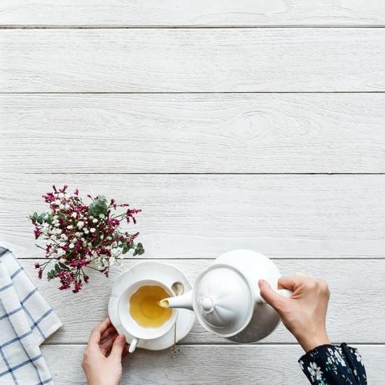 Digestive Tea Recipe