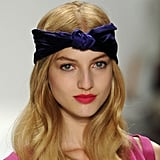 Horizontal Headbands