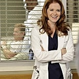 April Kepner, Grey's Anatomy