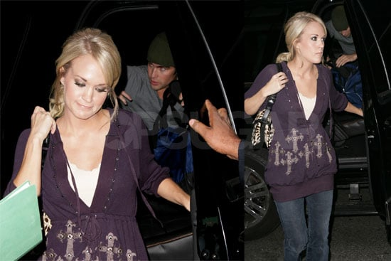 Carrie and the Thrill of the Chace