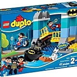 DUPLO Super Heroes Batman Adventure