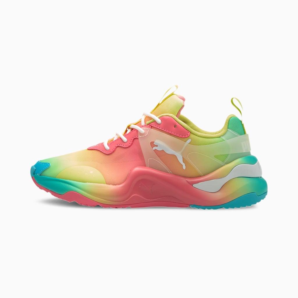 Puma Rise Tie-Dye Sneakers