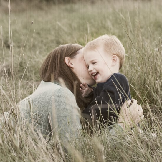 How This Woman's Son Saved Her From Suicide