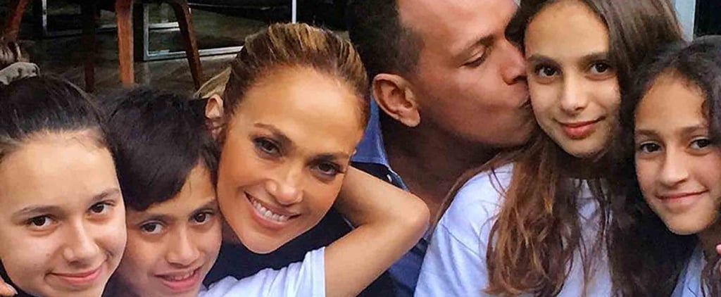 How Many Kids Do Jennifer Lopez and Alex Rodriguez Have?