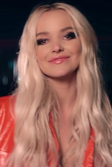 """Dove Cameron """"Out of Touch"""" Music Video"""