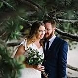 New Zealand Beach Wedding