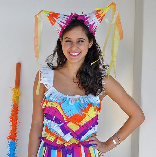 DIY Halloween Costume Ideas For Women | Video | POPSUGAR Smart Living