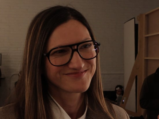 J.Crew's Jenna Lyons Talks CFDA and Anna Wintour