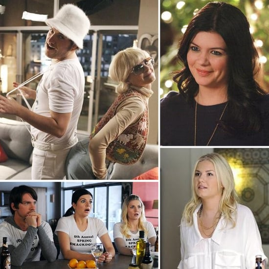 The 10 Funniest Moments From Happy Endings Season Two