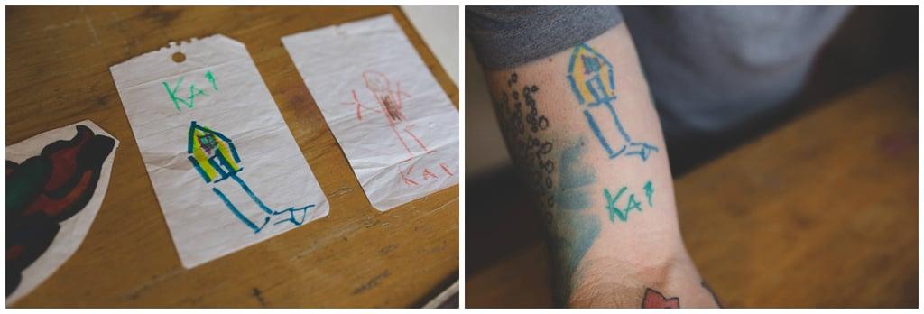 Как сделать себе татуировку Советы татумастеров