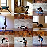 Which Advanced Pose Is Your Favorite?