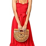 Feiyoung Summer Boho Beach Dress