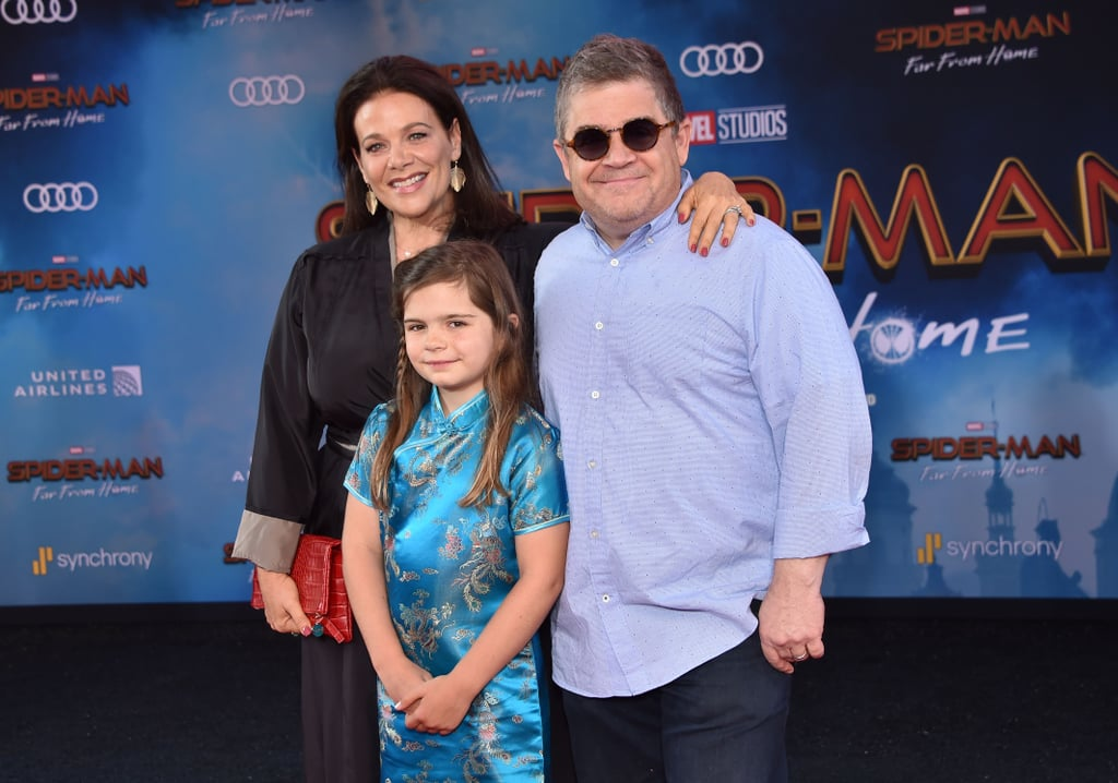 How Many Kids Does Patton Oswalt Have?