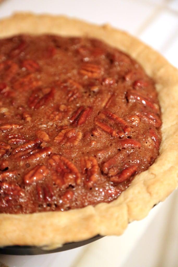 Trader Joe's Pecan Pie