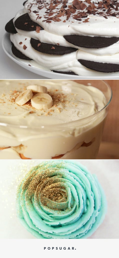Magnolia Bakery Recipes