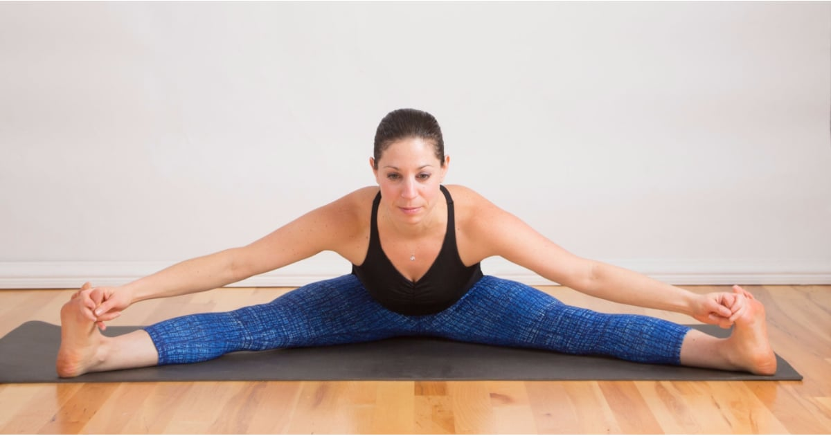 A And E Auto >> Yoga Sequence to Melt the Tension Away