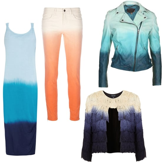 Ombre Spring Trend