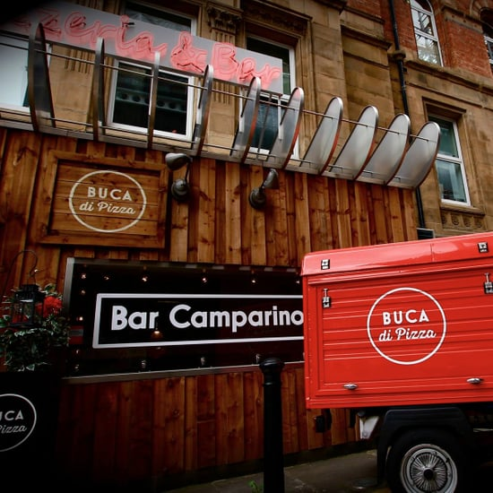 Buca Di Pizza Bottomless Pizza and Prosecco Manchester