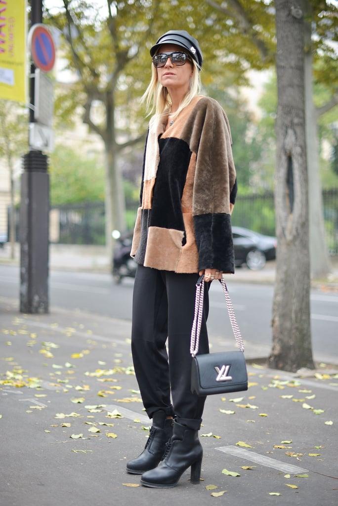 Paris Fashion Week, Day 6