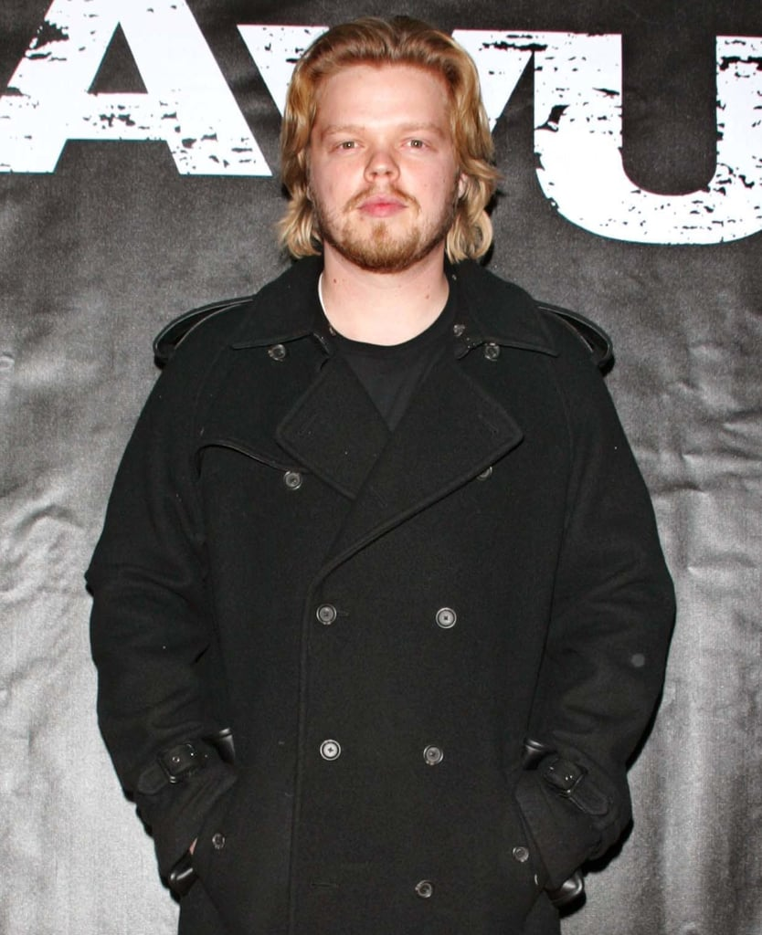 Elden Henson as Pollux