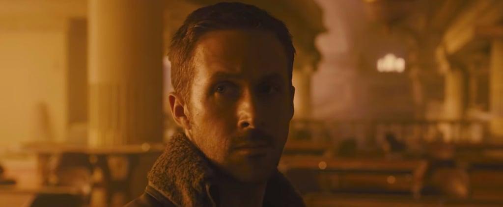Blade Runner 2049 Movie Trailer