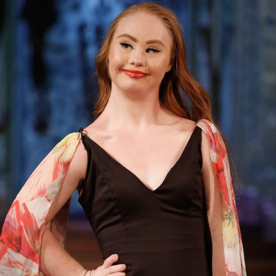 Madeline Stuart Interview About Modeling With Down Syndrome