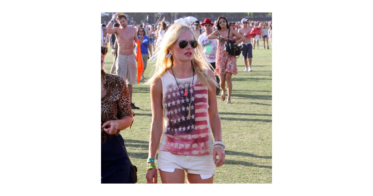 Coachella 2019 Celebrity Sightings: See Hollywood Take ...