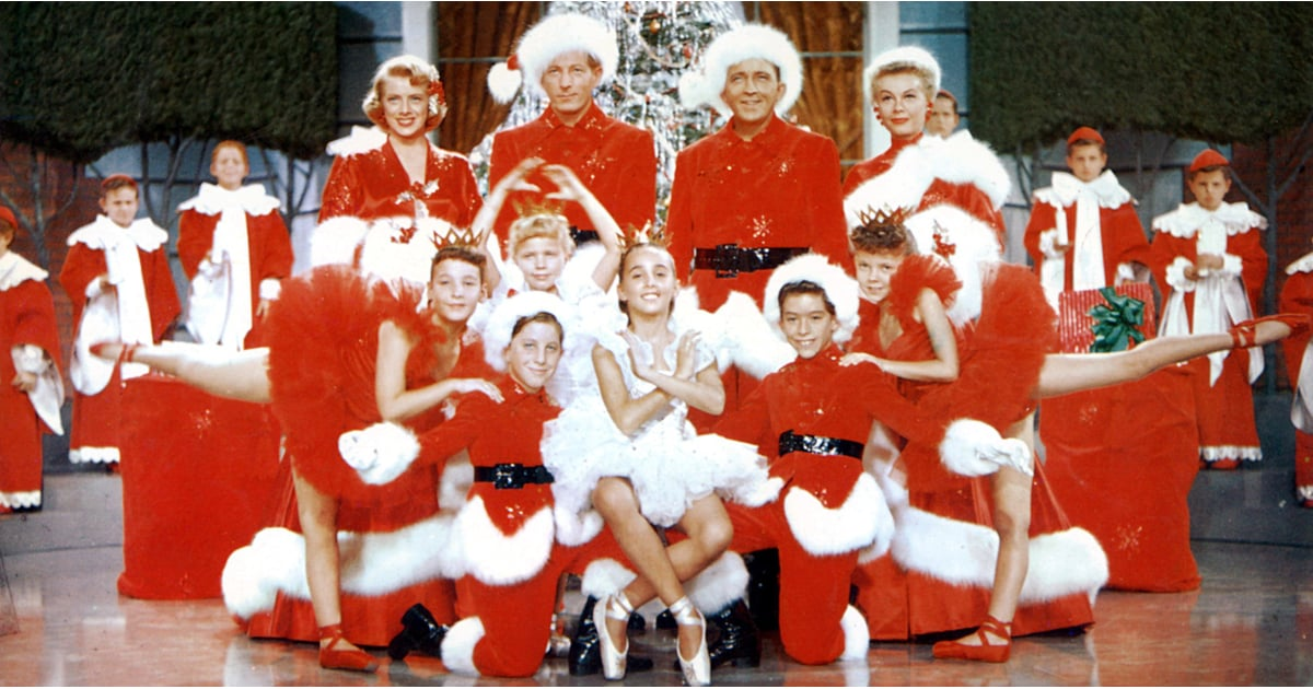 Movies Theaters In 2018: White Christmas In Movie Theaters December 2018