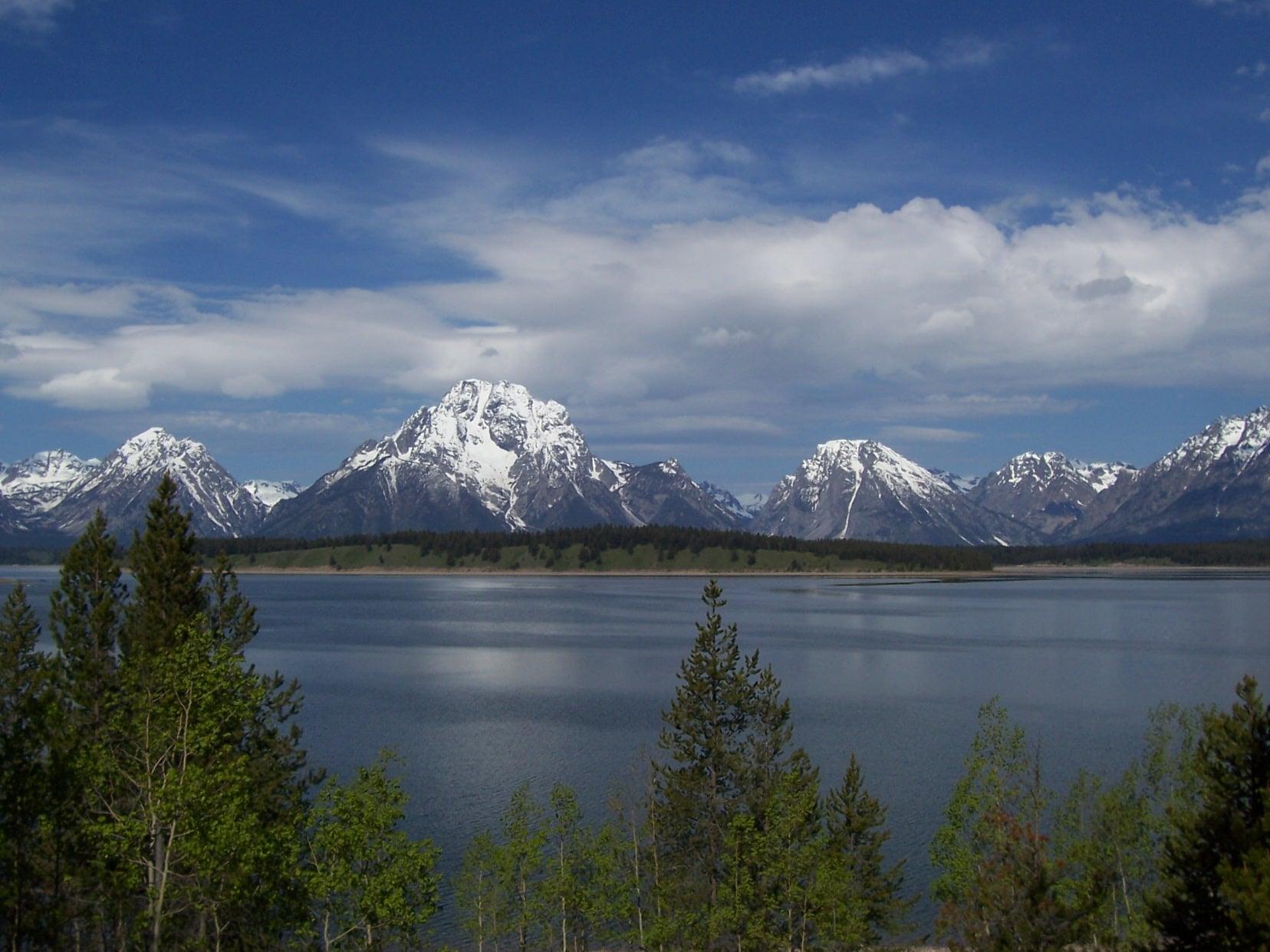 Grand Teton National Park: Wyoming