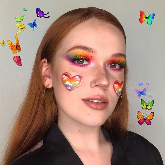17 Pride Makeup Looks on Instagram to Recreate This Month