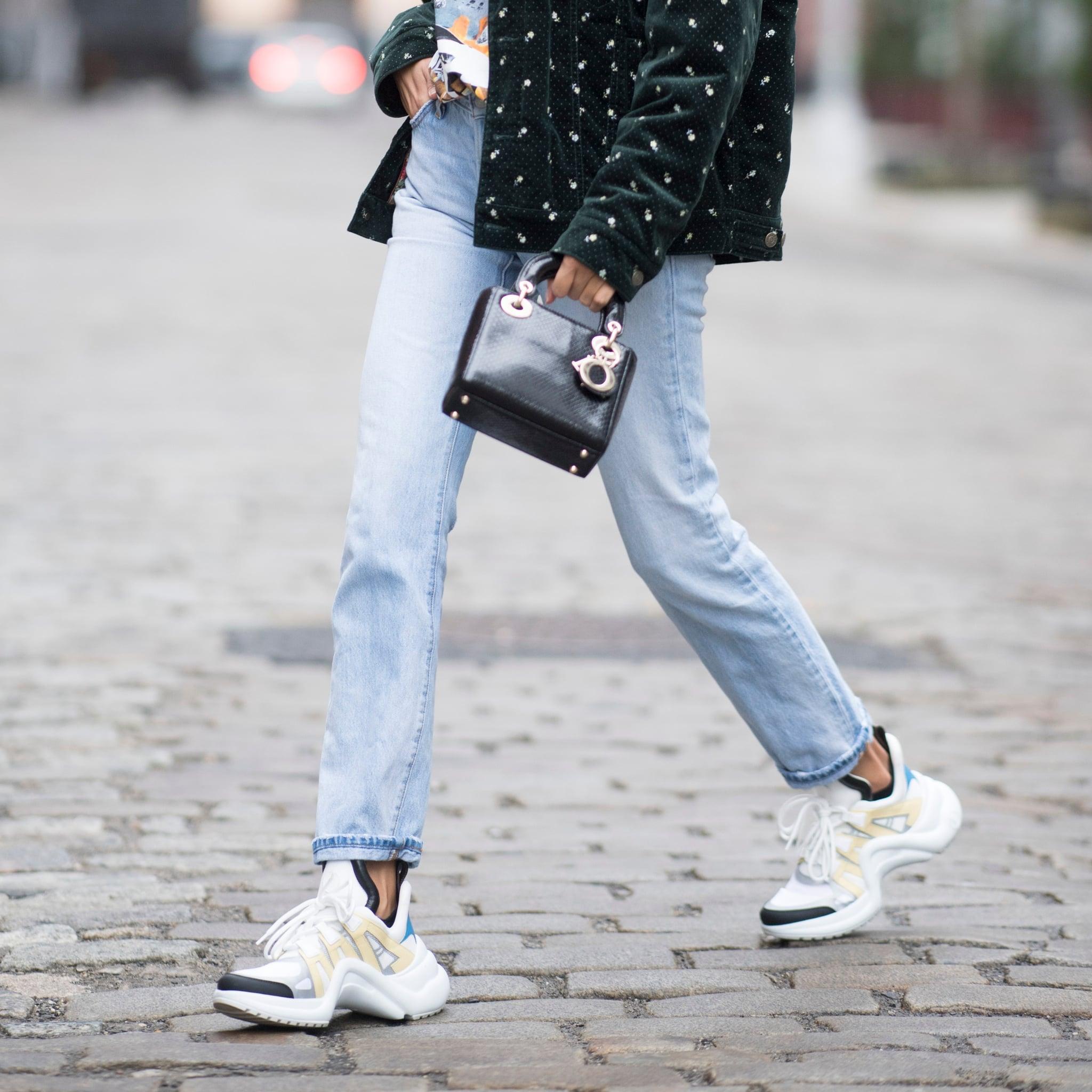 Cute Dad Sneakers 2018 | POPSUGAR Fashion