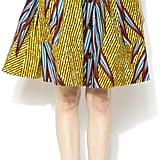 Royal Jelly Printed Full Skirt