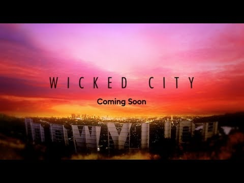 Watch the trailer for Wicked City