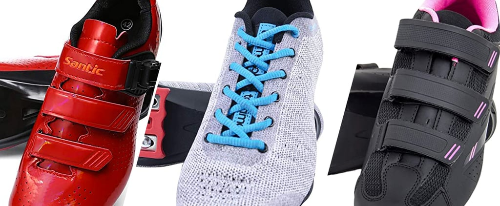 16 Shoes That Fit the Peloton At-Home Bike
