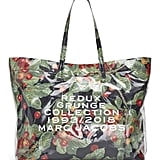 Marc Jacobs Redux Grunge East/West Tote
