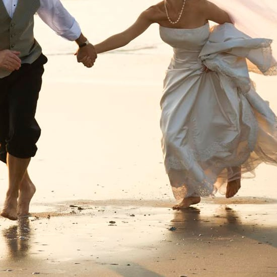 Best Wedding Gowns For a Beach Wedding