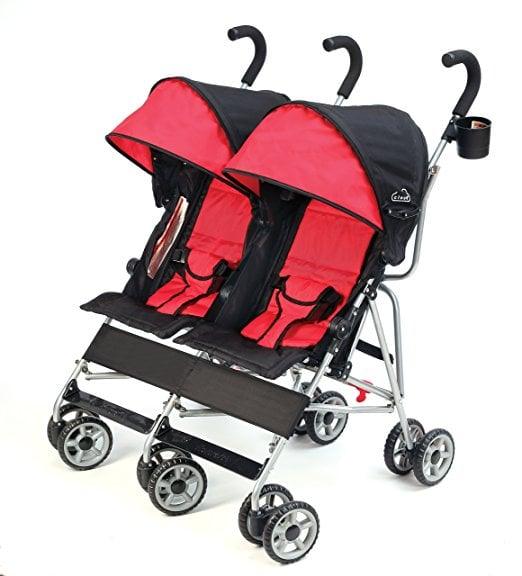 Do I Need A Double Stroller Popsugar Moms