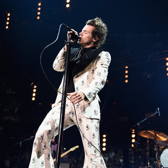 Harry Styles Second Album Fine Line to Be Released Dec. 13