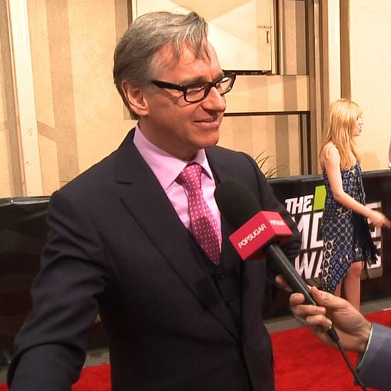 Paul Feig MTV Movie Awards Interview | Video