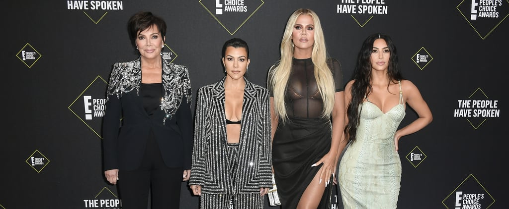 The Kardashians Sign a Disney Deal, Announce Hulu Series