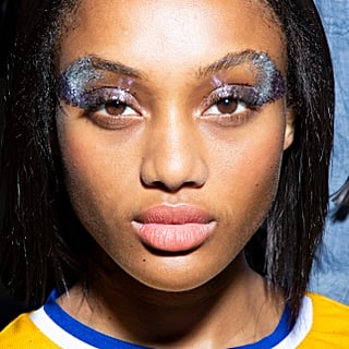 Best Eye Makeup at NYFW Spring 2019