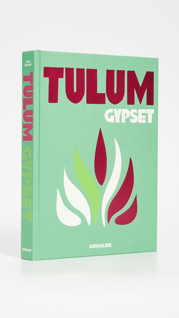 Books With Style Tulum Gypset Book