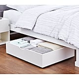 The Storage Max Under-Bed Wooden Organizer