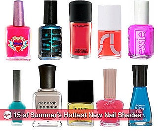 The Hottest New Summer Nail Polishes, 5 Great Beauty Investments, and More Stories From BellaSugar