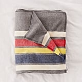 Woolrich Walnut Ridge Throw Blanket