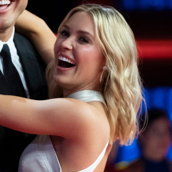 How Old Is The Bachelor's Cassie Randolph?
