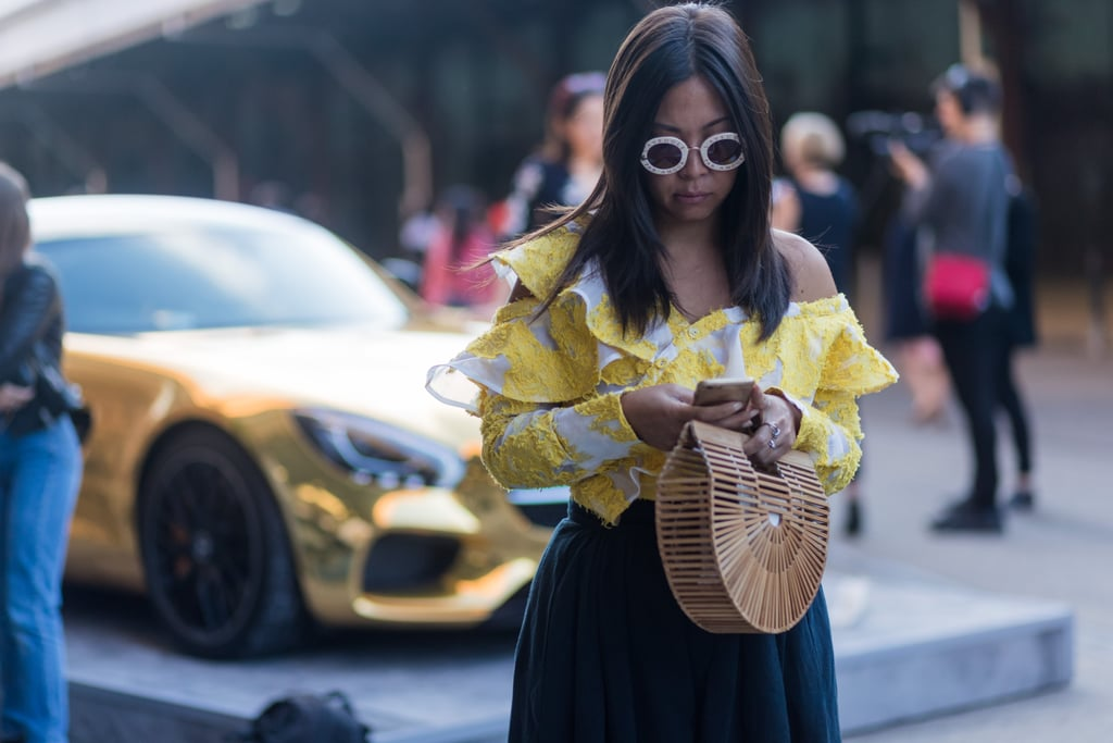 Shoes, Bags, Accessories and More: the Street Style Details You Need to See