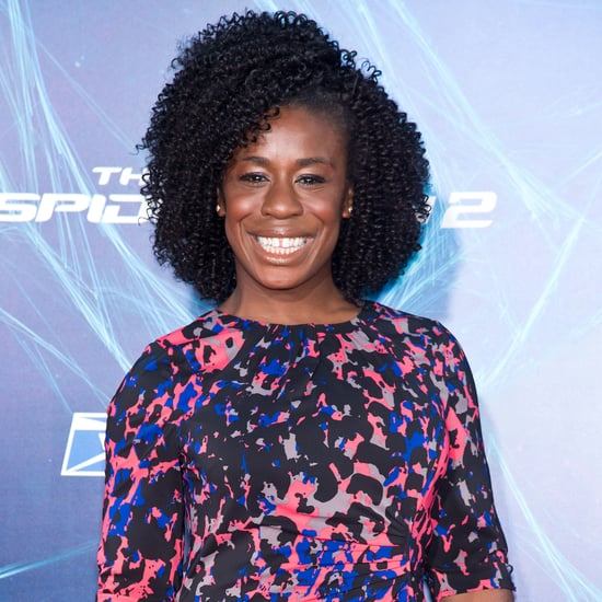 Uzo Aduba Pictures and GIFs