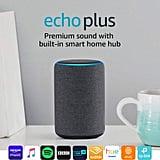 Certified Refurbished Echo Plus