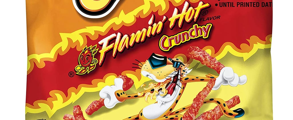 Amazon Prime Day: Flamin' Hot Cheetos on Sale   2020